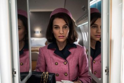 Crítica: Jackie é desafio quase experimental para o talento de Natalie Portman