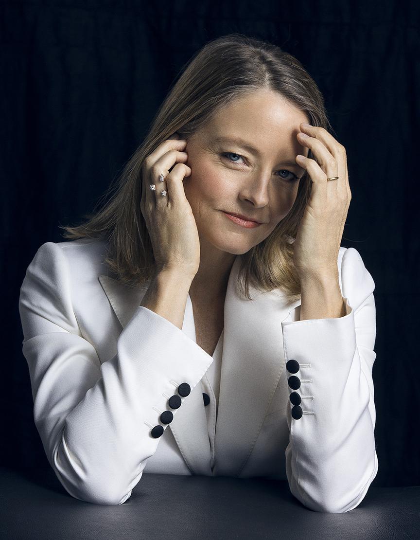 Jodie Foster vai dirigir e estrelar remake de Uma Mulher em Guerra