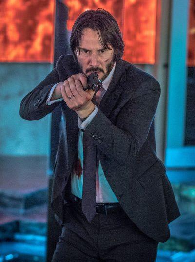Crítica: John Wick revigora o cinema de ação com um espetáculo de violência e adrenalina