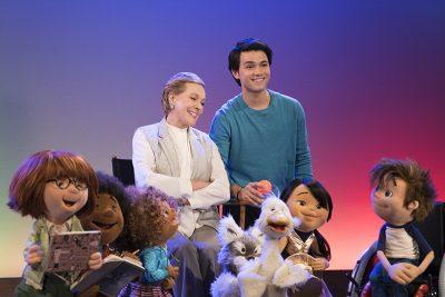 Na Sala de Julie: Série infantil de Julie Andrews ganha primeiro trailer