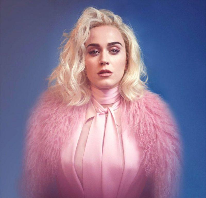 Novo clipe de Katy Perry é estrelado por um hamster