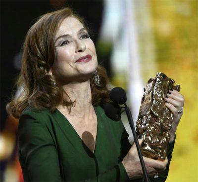 Elle vence o César 2017 e é o Melhor Filme francês do ano
