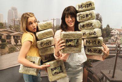 MTV cancela Loosely Exactly Nicole e Mary + Jane, enquanto decide futuro de Sweet/Vicious