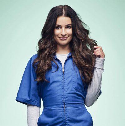 Lea Michele não voltará a Scream Queens e já grava piloto de nova série
