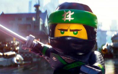 Animação Lego Ninjago ganha trailer dublado em português