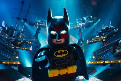 Crítica: Batman Lego é pirado, divertido e obrigatório para os fãs dos quadrinhos