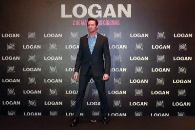 Entrevista: Hugh Jackman diz ter sentido paz ao se despedir de Wolverine em Logan