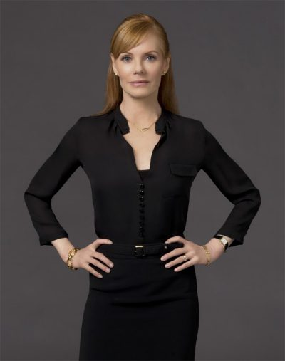 Atriz de CSI entra no elenco da série baseada no filme Atrás das Linhas Inimigas