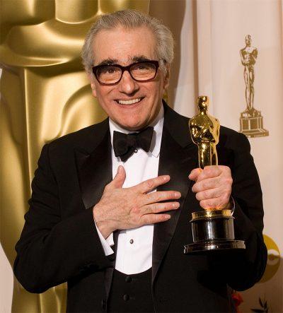 Próximo filme de Martin Scorsese será distribuído pela Netflix