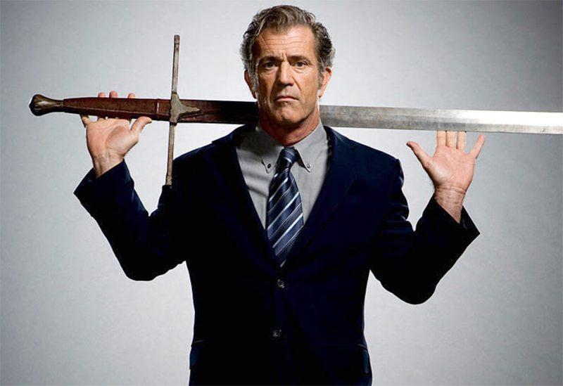 Mel Gibson negocia dirigir Esquadrão Suicida 2