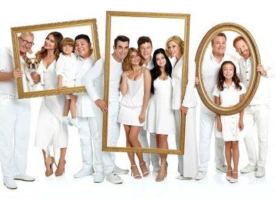 Modern Family pode acabar na atual temporada devido aos salários do elenco