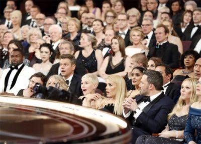 Academia pede desculpas oficiais pela gafe do Oscar 2017