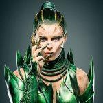 Rita Repulsa ameaça os Power Rangers em novo comercial
