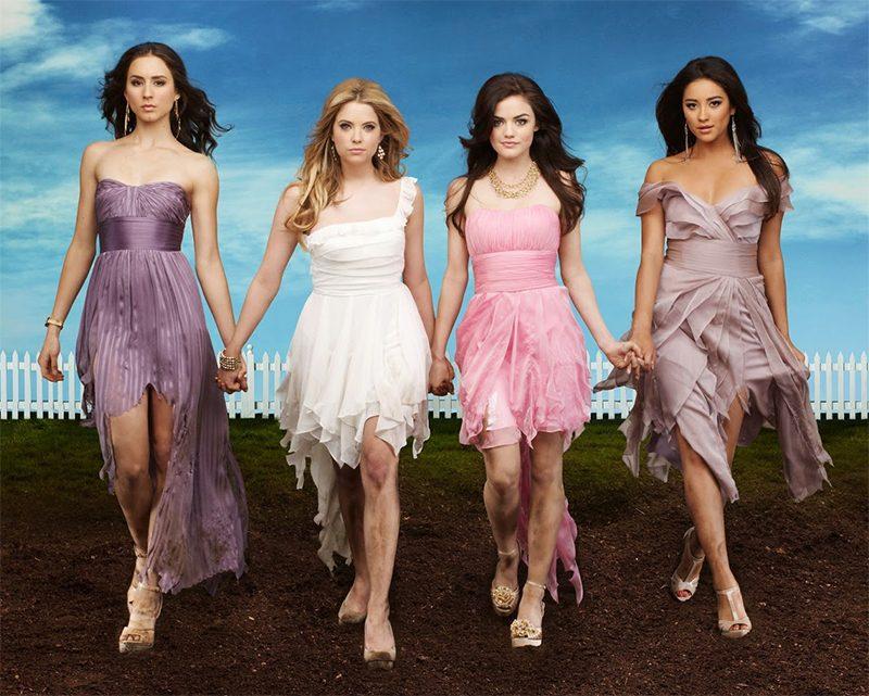 Comercial de Pretty Little Liars lembra momentos marcantes da série em antecipação a seu final