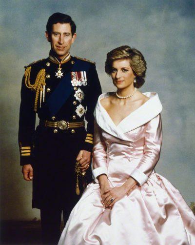 Feud é renovada e focará divórcio da Princesa Diana na 2ª temporada