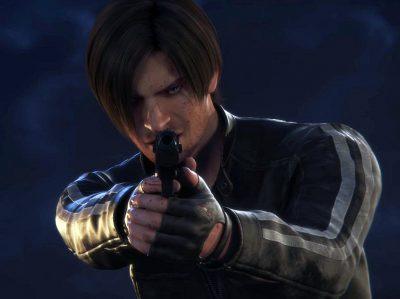 Resident Evil ganha animação do diretor do terror O Grito. Veja o trailer