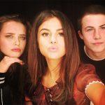 Crise de depressão levou Selena Gomez a virar produtora da série 13 Reasons Why