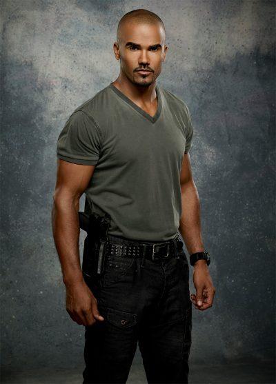 Shemar Moore vai estrelar o remake da série clássica SWAT