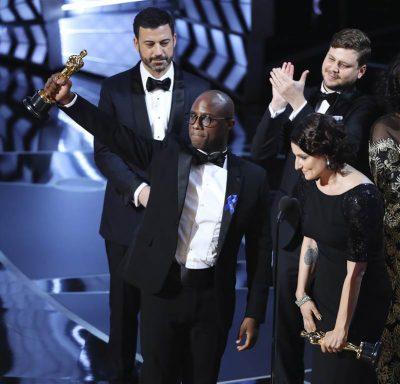 Transmissão do Oscar 2017 salva vidas em Belo Horizonte