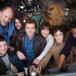 Diretores demitidos de Han Solo serão creditados no filme como produtores