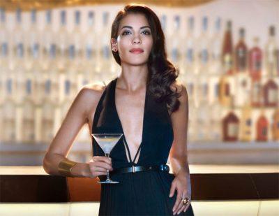 Atriz de 007 Contra Spectre vai estrelar remake da série S.W.A.T.