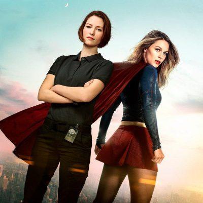 Novo pôster de Supergirl destaca crescimento da personagem Alex na série