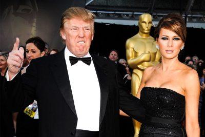 Trump define Oscar 2017 como triste, por se focar tanto em política a ponto de descuidar do básico