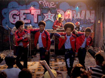 Vídeo anuncia volta de The Get Down, a série mais cara da Netflix