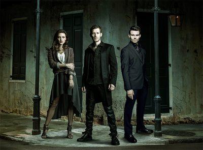 Trailer da 4ª temporada de The Originals mostra os Mikaelsons derrotados