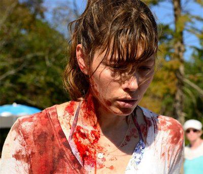 Jessica Biel tem surto psicótico no trailer da nova série The Sinner