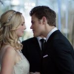 Trailer do penúltimo episódio de The Vampire Diaries destaca cenas de casamento