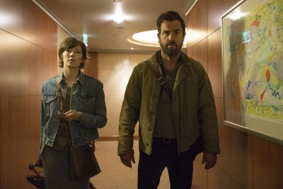 The Leftovers voa para a Austrália no trailer e fotos da 3ª temporada