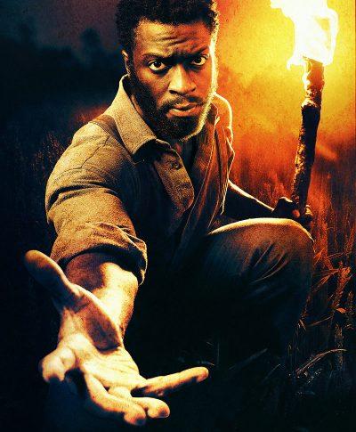 Trailer e pôsteres da 2ª temporada de Underground mostra rebelião de escravos