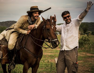 Globo abre mão do premiado diretor de Dois Irmãos e Velho Chico
