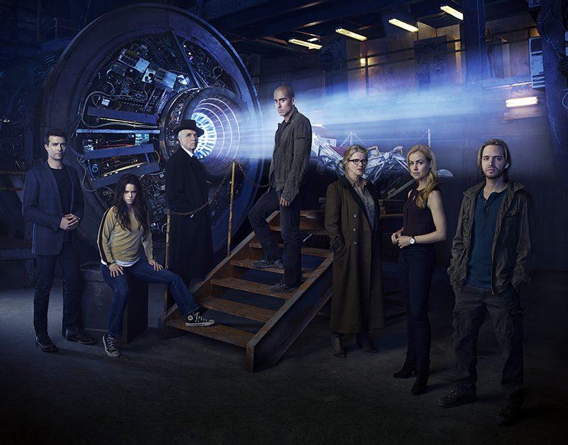 Série 12 Monkeys é renovada para sua  4ª e última temporada