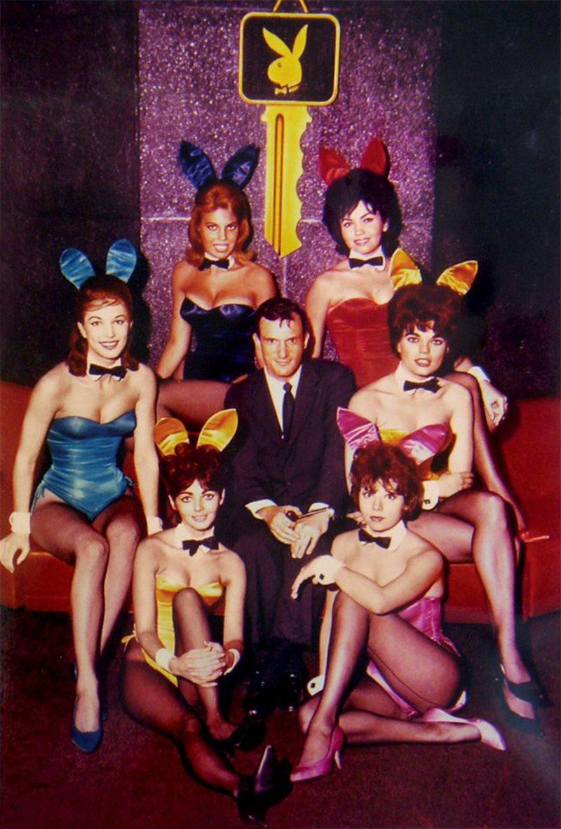 Série documental sobre a revista Playboy ganha trailer legendado