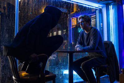 Adaptação americana do mangá Death Note ganha teaser com clima de terror