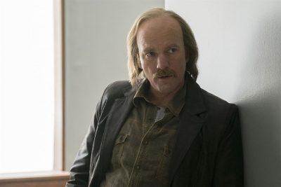 Fotos da 3ª temporada de Fargo destacam papel duplo de Ewan McGregor