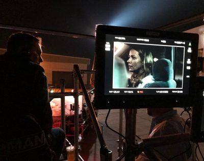 Bryan Singer compartilha primeira foto das gravações da nova série derivada dos X-Men