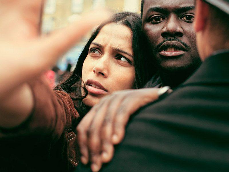 Vídeos da minissérie Guerrilla destacam o movimento black power britânico dos anos 1970