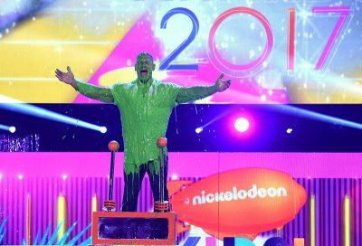 Caça-Fantasmas é o filme favorito das crianças no Kids' Choice Awards 2017