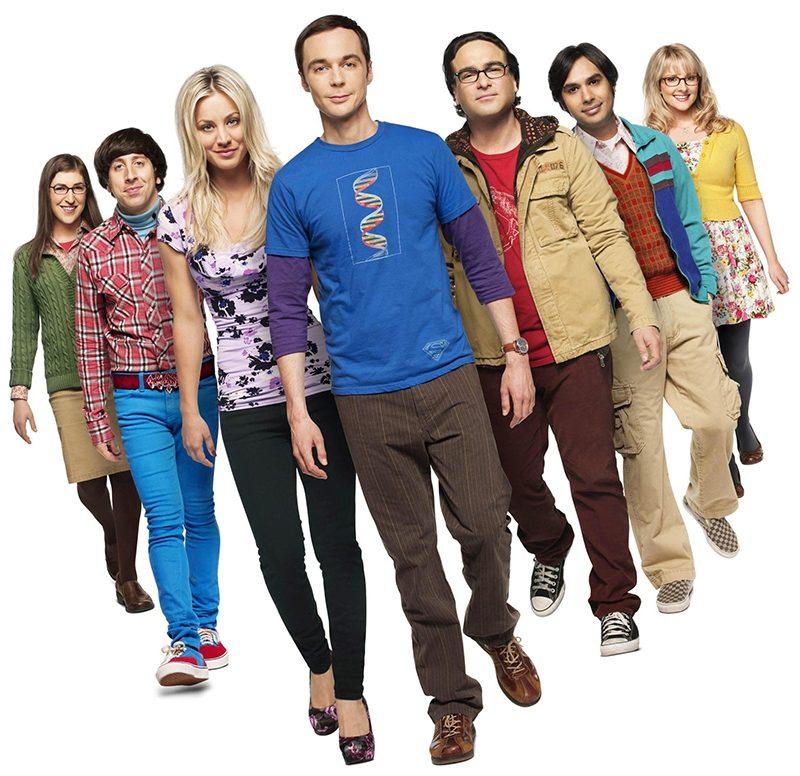 Astros de The Big Bang Theory aceitam receber menos para que coadjuvantes ganhem mais por episódio