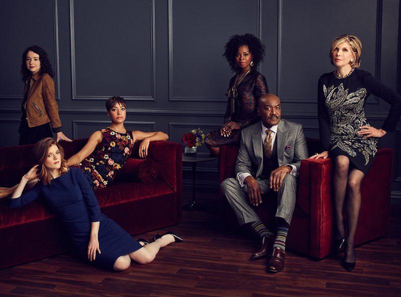 Spin-off de The Good Wife, série The Good Fight é renovada para a 2ª temporada