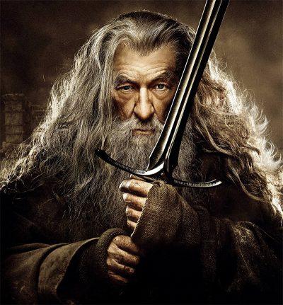 Ian McKellen voltará a viver Gandalf para comemorar 50 anos de carreira