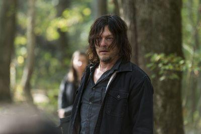 Fotos e trailer de The Walking Dead revelam começo da guerra contra Negan