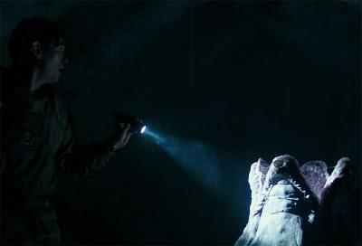 Primeiro trailer de Alien: Covenant mostra muita tensão em outro planeta