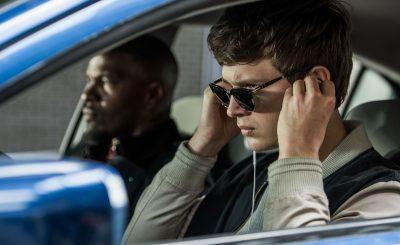 Ansel Elgort é motorista de bandidos no primeiro trailer de Baby Driver