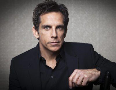 Ben Stiller se engaja em campanha para aplacar a fome na Somália