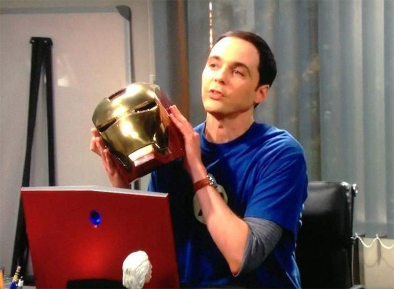 Infância de Sheldon, de Big Bang Theory, vai virar série comandada pelo diretor de Homem de Ferro