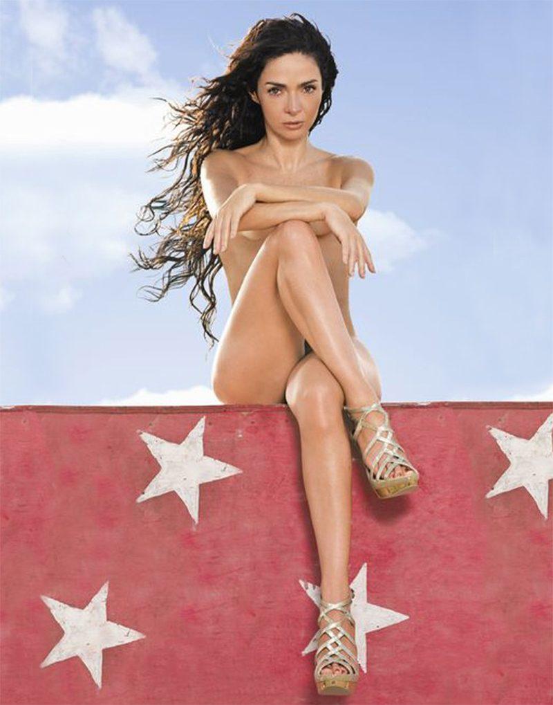 Claudia Ohana vai voltar à Playboy como colunista